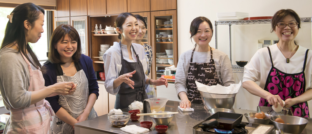 日本料理専科I ビジター体験