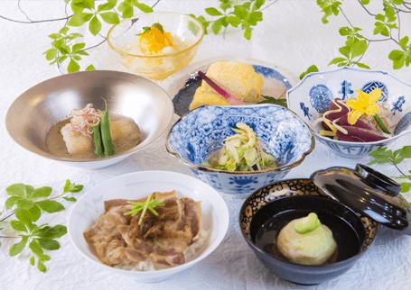 日本料理専科Ⅱ